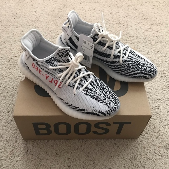 finest selection 65c83 d473d ⛔️SOLD⛔️ NWT Yeezy Boost 350 NWT